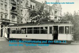 """Großer Hecht"" in Dresden"