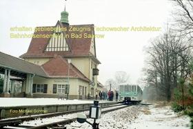 Otto Techow - Architekt und Eisenbahner