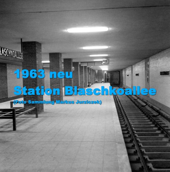 Station Blaschkoallee