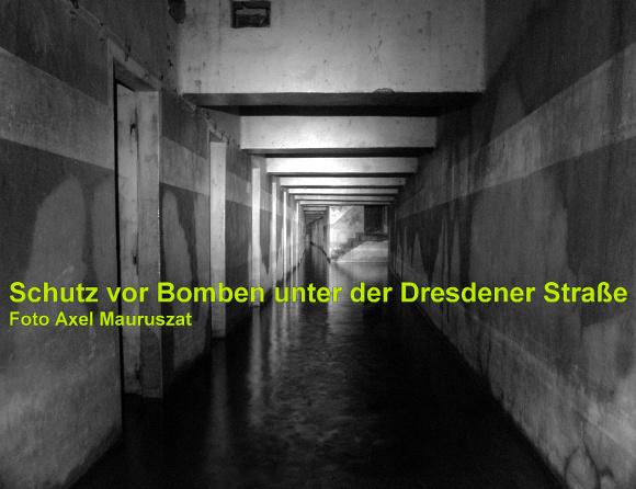Unter der Dresdener Straße