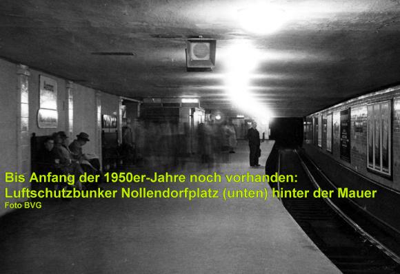 Luftschutzbunker Nollendorfplatz