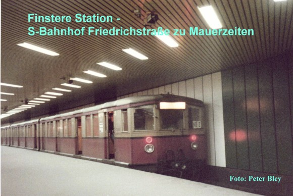 Finstere Station