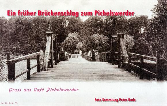 Ein früher Brückenschlag
