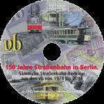 150 Jahre Straßenbahn in Berlin
