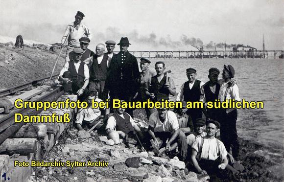 Niebüll–Westerland: Der neue Weg