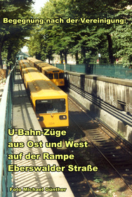 Berlin Ecke Schönhauser