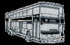 Omnibus und Obus