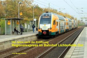 Lichterfelde –Groß-Lichterfelde – Lichterfelde Ost