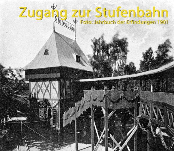 Berliner Stufenbahn