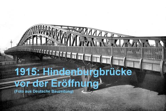 Bösebrücke, Bornholmer Straße