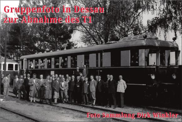 Trieb- und Beiwagen der Heidekrautbahn